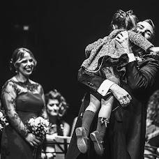 Fotógrafo de bodas Ernst Prieto (ernstprieto). Foto del 23.03.2018