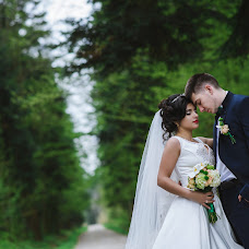 Wedding photographer Natalya Sikach (Sikach). Photo of 10.05.2017