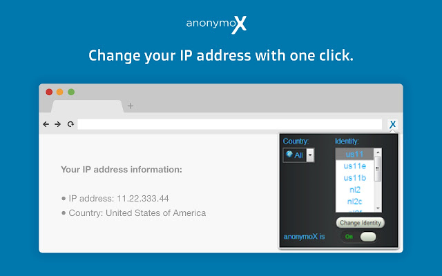download anonymous x