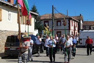 Photo: Boletín 119 - Procesión 2010