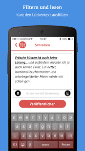 liebertext.de- screenshot thumbnail