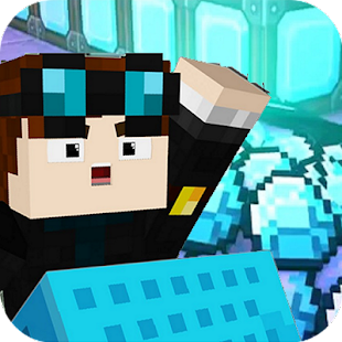 New Maxicraft 2018 - Adventure DanTDM - náhled