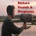 Nature Sounds, Relax Ringtones & Wallpapers icon