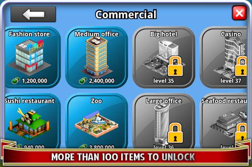 City Island ™: Builder Tycoon screenshot 4