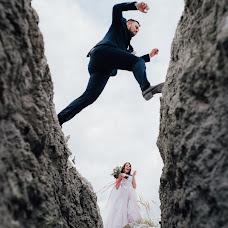 Wedding photographer Oleg Pukh (OlegPuh). Photo of 18.09.2017