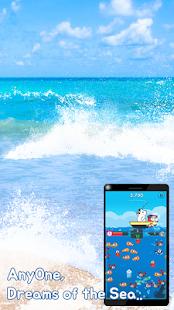 Download Plus + fishing bear ♡ For PC Windows and Mac apk screenshot 1