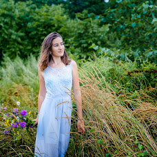 Wedding photographer Katya Kupera (KatyaKupera). Photo of 03.09.2015