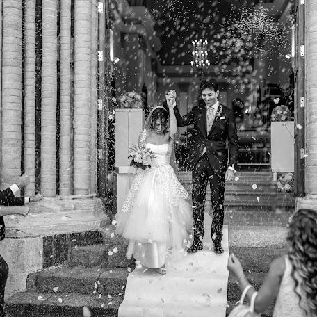 Wedding photographer Gap antonino Gitto (gapgitto). Photo of 05.12.2017