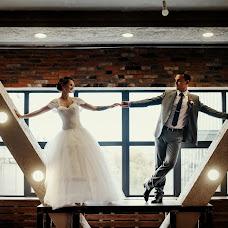 Wedding photographer Natalya Labutina (Karsarochka). Photo of 23.09.2017