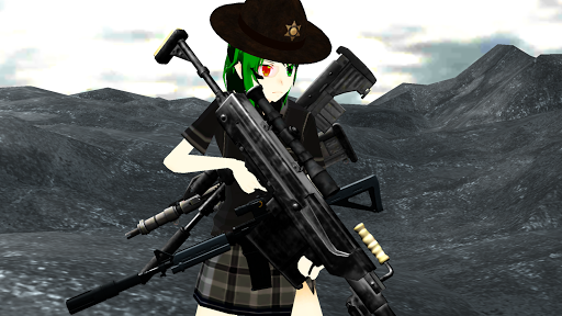 JP High School Girl Survival Simulator Multiplayer 78 screenshots 10