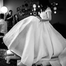 Wedding photographer Huy Nguyen quoc (nguyenquochuy). Photo of 21.01.2018