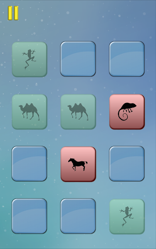Find2 Memory, a popular free solitaire puzzle game 2.6.2 screenshots 7