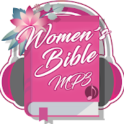 Women´s Bible MP3  Icon