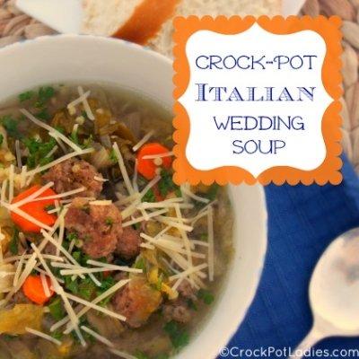 10 Best Acini Di Pepe Soup Recipes