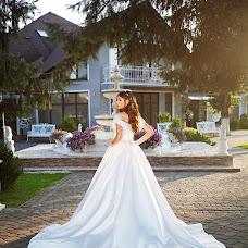 Wedding photographer Maksim Mazur (maksimka37). Photo of 25.08.2018