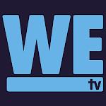 WE tv Icon