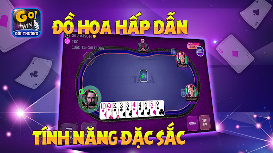Go Win danh bai doi thuong, game bai go win club - náhled