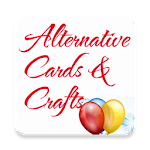 Alternative Cards & Gifts Icon
