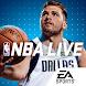 NBA LIVE Mobile Basketball - Androidアプリ