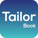 Tailor Book - Measurement diary icon