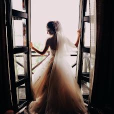 Wedding photographer Kristina Chernilovskaya (esdishechka). Photo of 19.09.2017