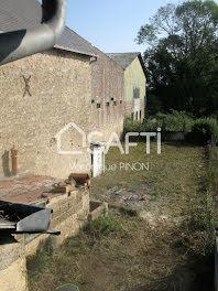 maison à Grez-en-Bouère (53)