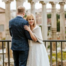 Wedding photographer Tomasz Zuk (weddinghello). Photo of 26.03.2019