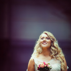 Wedding photographer Mikhail Mormulev (DEARTFOTO). Photo of 13.06.2018