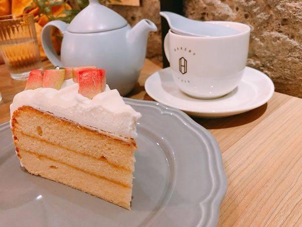 Heritage Bakery & Cafe✿帶點台灣味的美式烘焙 ! 唯美空間享受午茶好愜意~