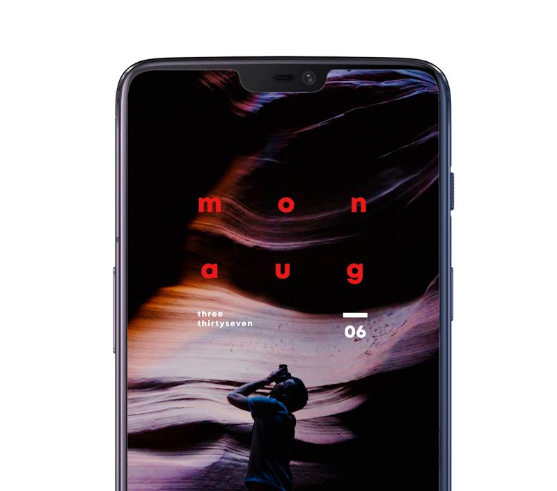 Red+ : Widget for kwgt Screenshot 6