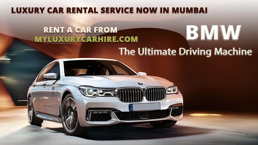 My Luxury Car Hire Car Leasing Service In Mumbai