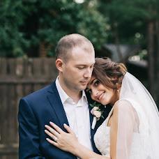Wedding photographer Mikhail Yarkeev (Michel57). Photo of 29.10.2016
