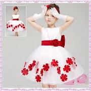 KID Dress Design