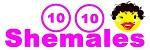 10 10 Shemales