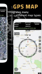 Compass App: Smart Compass for Android 7