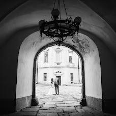 Свадебный фотограф Uliana Yarets (yaretsstudio). Фотография от 27.12.2018