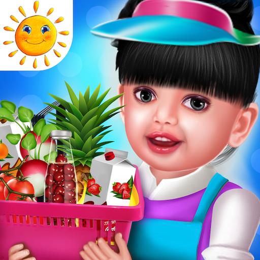 Aadhya's Supermarket