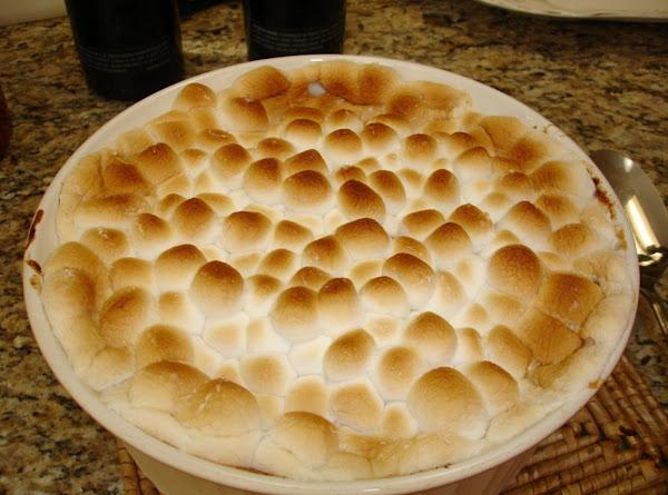 Sweet Potato Mallow Recipe