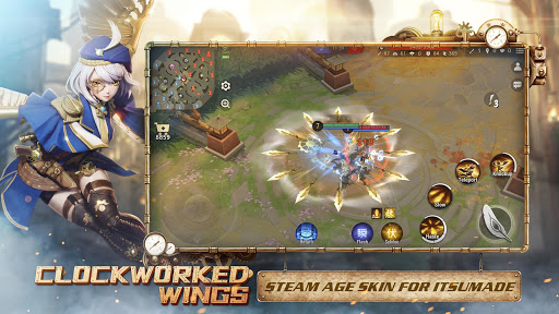 Onmyoji Arena 3.82.0 screenshots 6