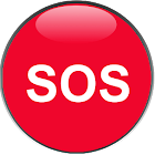 Emergency App : SOSmate icon