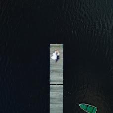 結婚式の写真家Karolina Sokołowska (pstryklove)。19.06.2019の写真