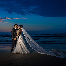 Wedding photographer Andres Palacios (andrespalacios). Photo of 28.02.2018