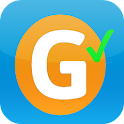 gCheck- Free Spell Checker icon