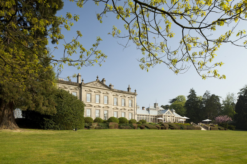 Photo: Kilworth House Hotel and Theatre