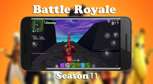 Battle Royale Chapter 2 HD Wallpapers 5.5.1 screenshots 1