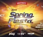 The Road To #SpringFiesta2017 - Sandton : Spring Fiesta