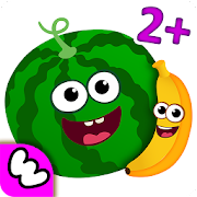 Funny Food Games
