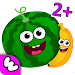 Funny Food Games for Toddlers! APK