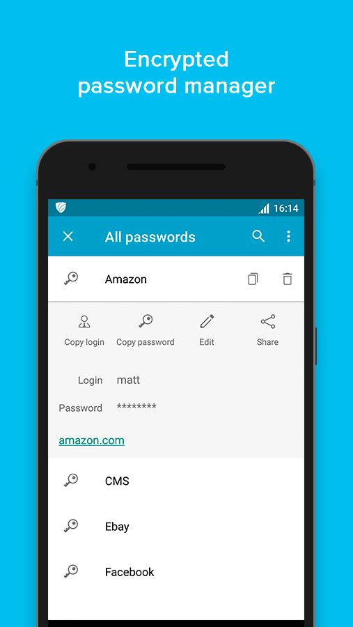 VIPole Secure Messenger screenshot #6