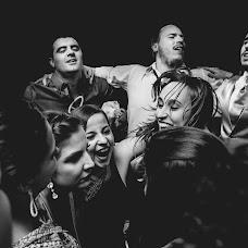 Wedding photographer Guilherme Santos (guilhermesantos). Photo of 21.10.2016